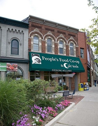 People's Food Coop