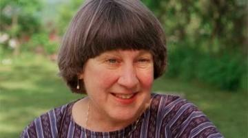 Donella Meadows portrait